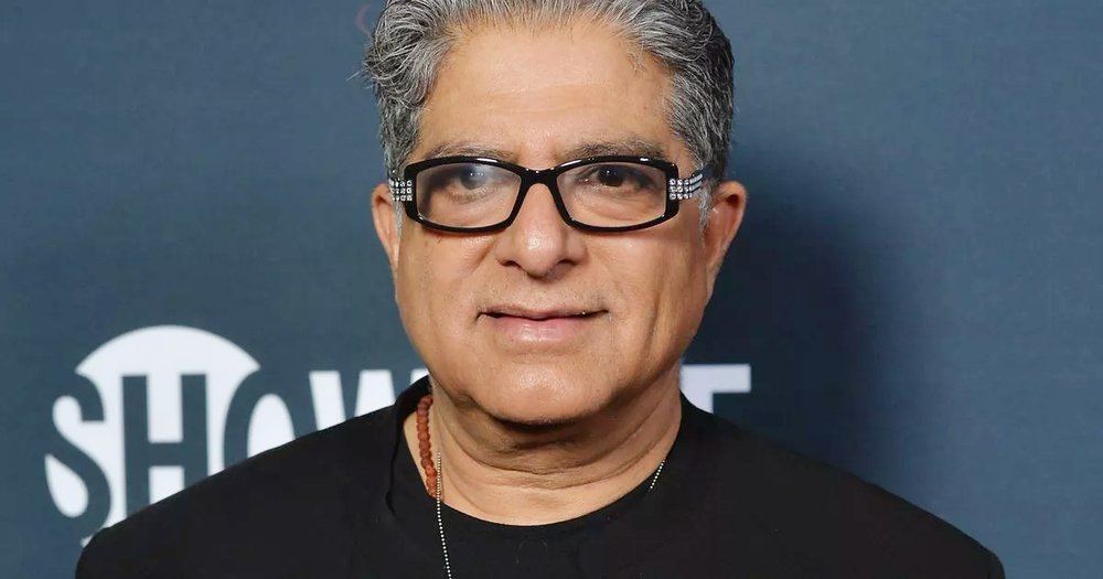 the early life and times of dr deepak chopra Deepak chopra early life deepak chopra his family was comfortably middle class with his father one of the most famous cardiologists in the country, working as head of medicine at mool chand khairati ram hospital.