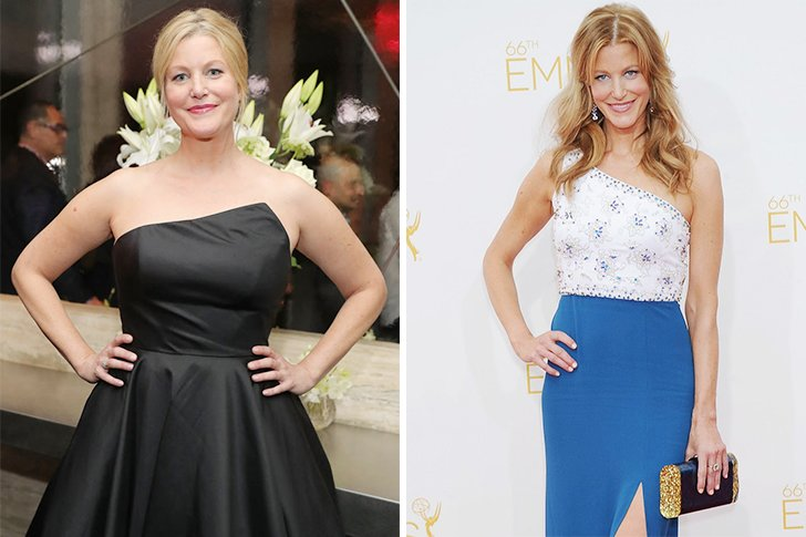 113 Stars Who Have Undergone Gastric Sleeve Surgery - Page ...