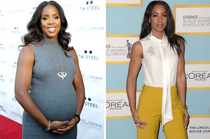 shocking celebrity weight loss pictures