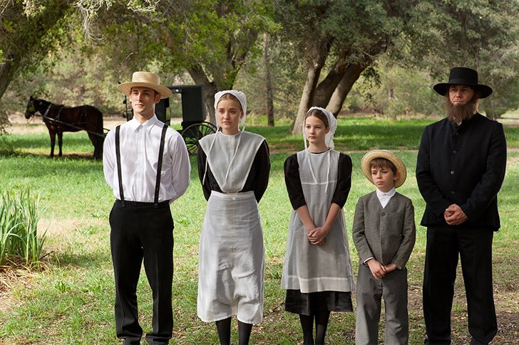 the strength of the amish in maintaining their identity Self-enhancement is a type of motivation that how people control and direct their own the strength of the self-enhancement motive can cause the subjective.