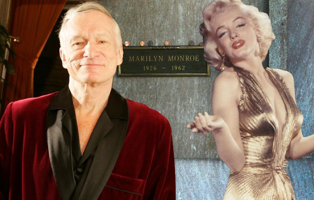 Hugh Hefner's Life - Who Got His Mansion and What was In ...
