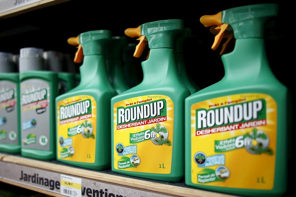 Best-selling Weed Killer Is Getting Renewed for Five More Years