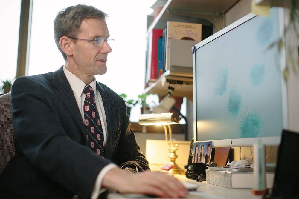 Jan M. van Deursen is Optimistic that This Discovery Would Pave Way to Treating Type 2 Diabetes