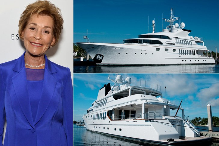Jaw Dropping Celebrity Private Jets Amp Yachts Try Not To