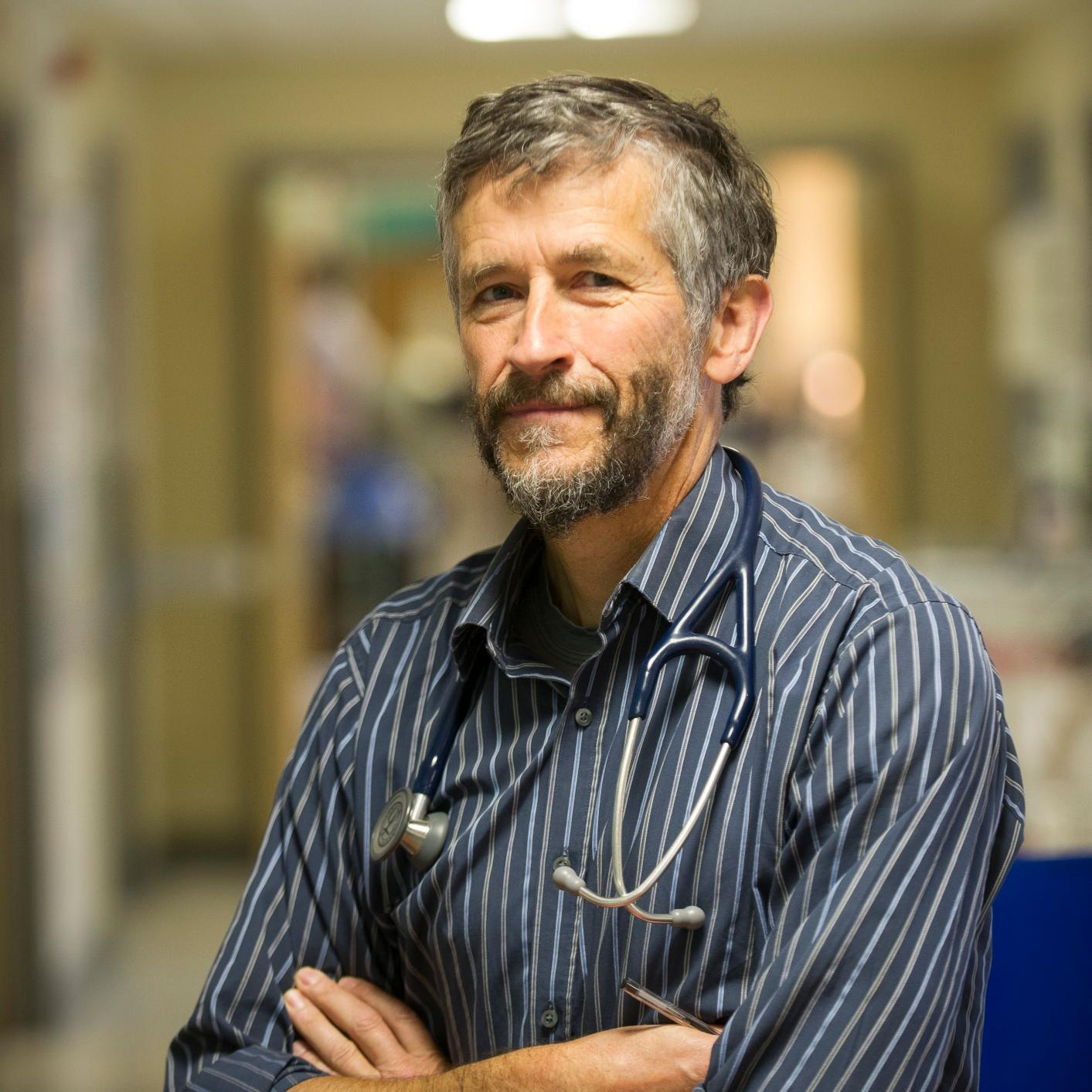 Professor Mike Lean is Positive that we can Reverse the Effects of Diabetes