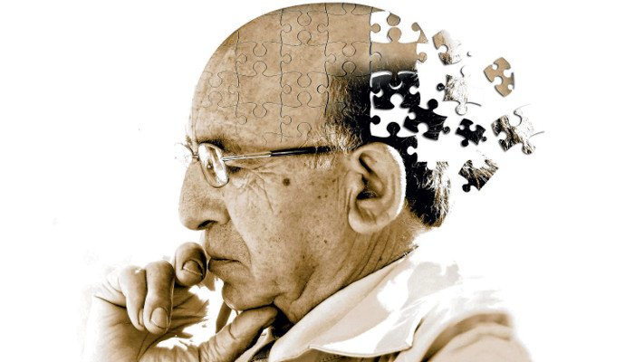 Dementia is a Disease that Loses Your Brain Function and Memories As You Grow Older
