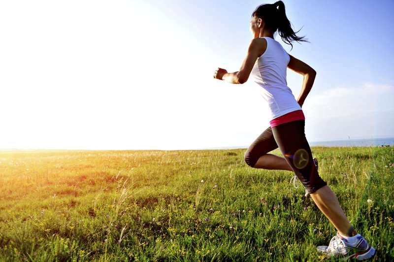 Exercising Helps Release the Stress in Your Mind and Body