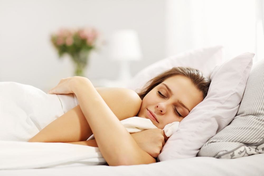 Having a Good Night Sleep Boost Your Mental Health