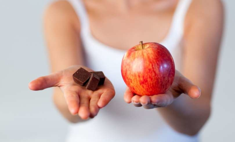 Minimize Your Chocolate Intake