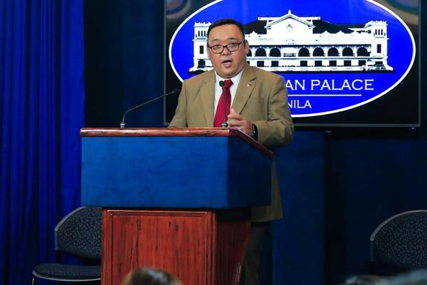 Presidential Spokesman Harry Roque Quell the Public's Panic Over Dengvaxia