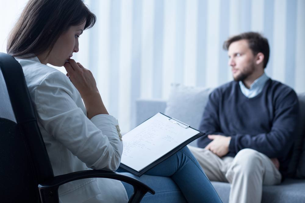 Psychiatrist Specializes in Complex Mental Health Issues and Disorders