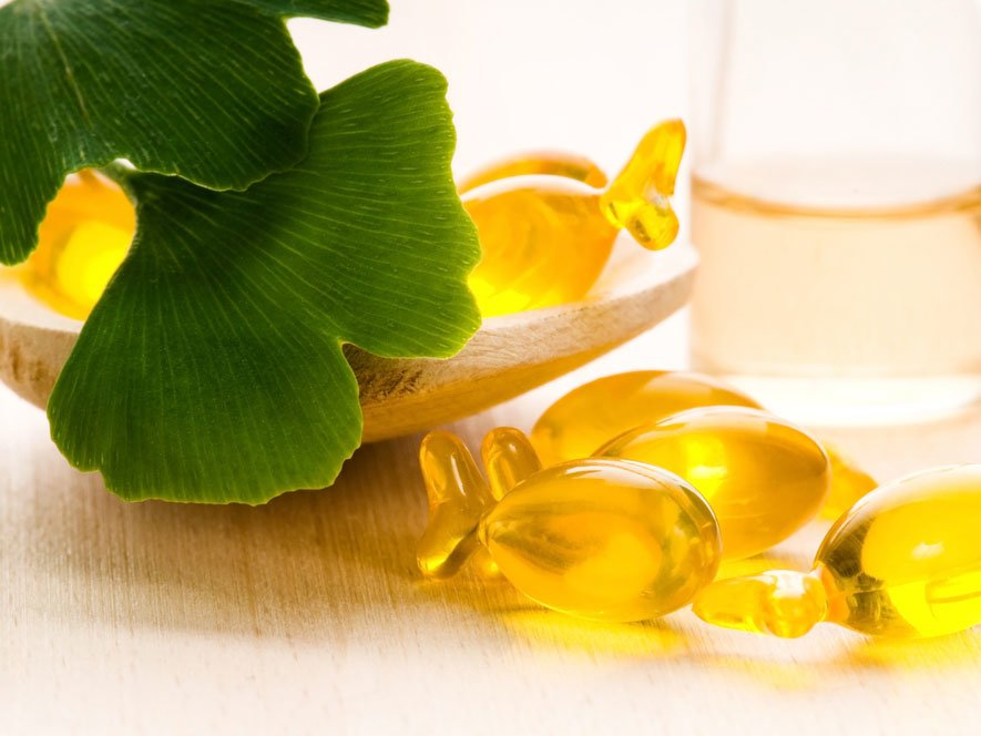 The Researchers Seek to See the Results of Combining Ginkgo Biloba and Aspirin to Treat Stroke