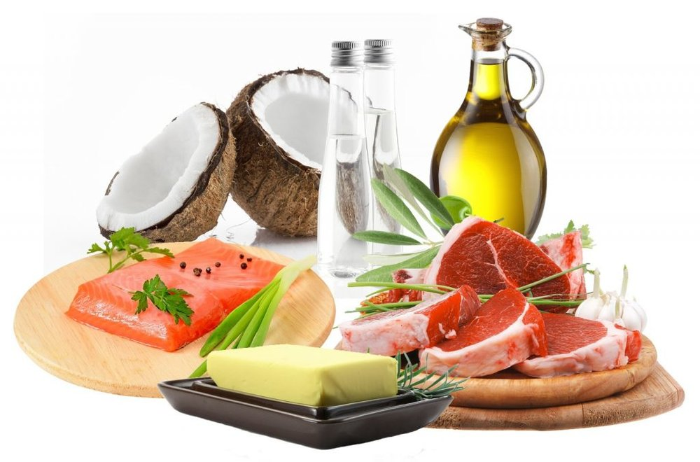 Keto Diet Relies Heavily on Healthy Fats To Lose Weight