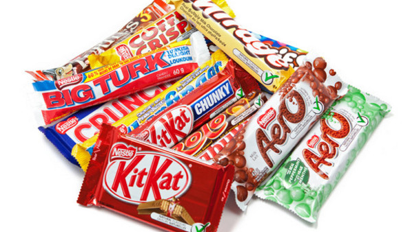 Nestle Products Also Removes Artificial Dyes on Its Chocolate Brands