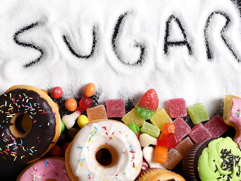 You Can Now Indulge Your Sweet Tooh on Doughnuts Without Spiking Your Blood Sugar