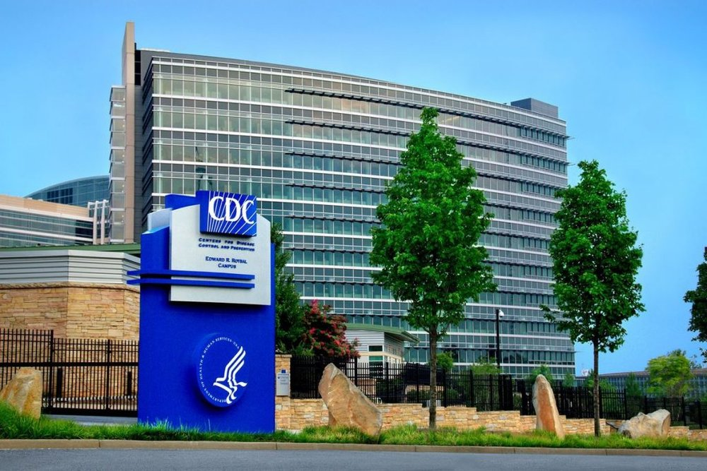 the CDc Warned the Public About E.Coli Bacteria Outbreak