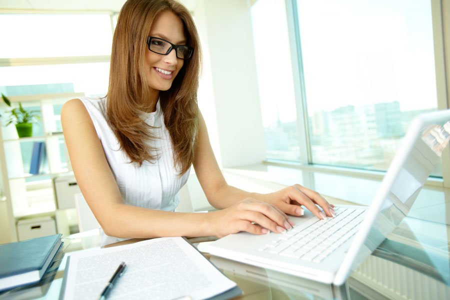 More and more women have the capacity and confidence to start up their own business.