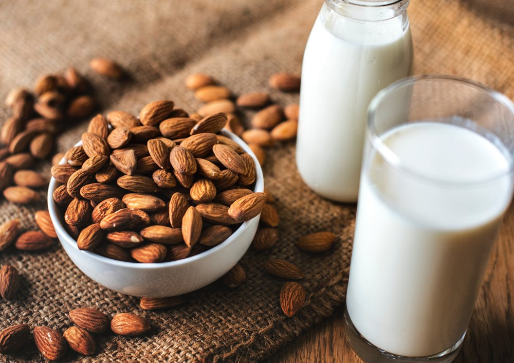 Most nuts are rich in healthy fats which help boost your brain function.