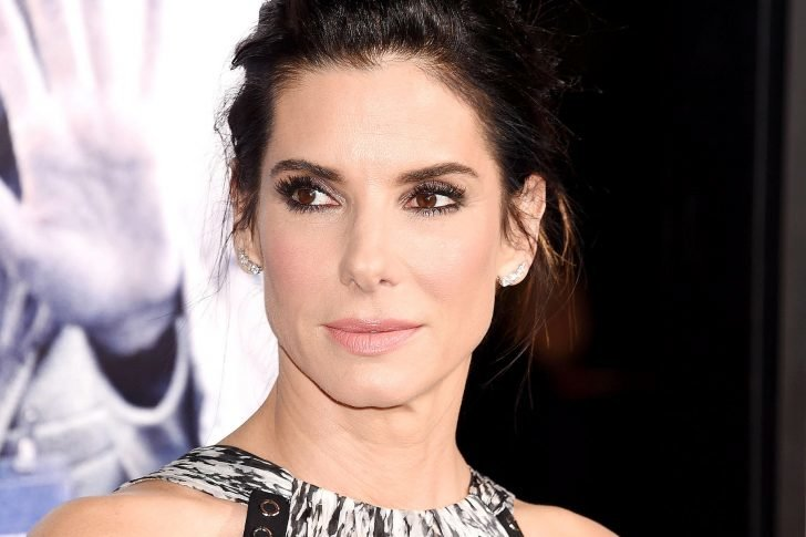 Bullock hailed as the Most Beautiful Woman based on