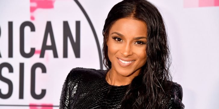 Ciara reveals her body felt ten times better when she started working out religiously compared to having