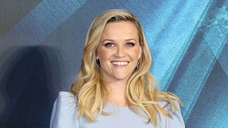 Witherspoon reveals keeping your skin moist is crucial to preserve your youthful glow.