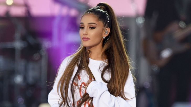 Grande reveals it's more authentic, fun, healthier, and rewarding for her to release music when her heart compels her to do so.