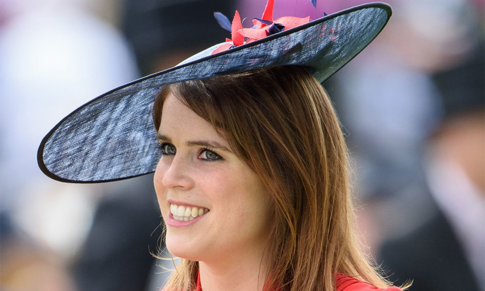 Princess Eugenie remained steadfast amid the controversy and decided to move on and let things go.