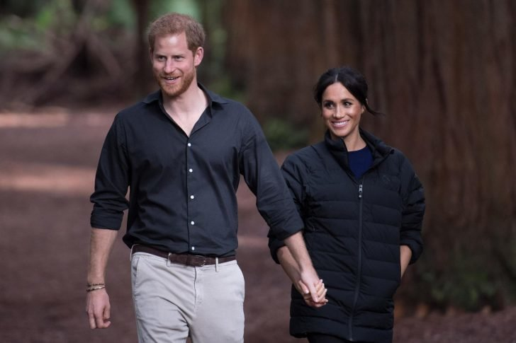 According to reports, the Palace wants to utilize the couple's rock star status in abroad for their charity work and in promoting Britain.