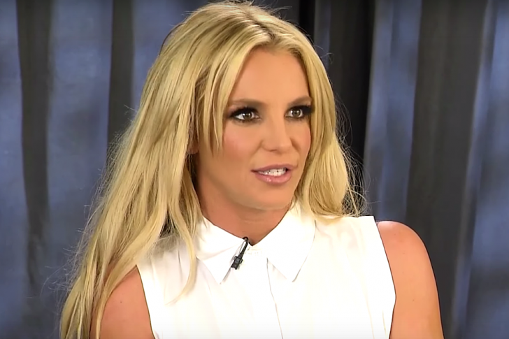 """According to sources, Britney Spears enrolled her and her father in an """"all-encompassing wellness"""" treatment facility to improve their health and well-being."""