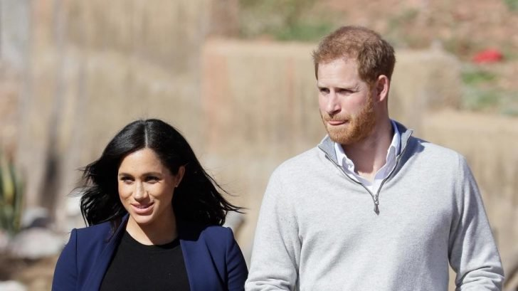 Prince Harry and Meghan Markle have made mental health as one of their leading advocacy and cause in life.