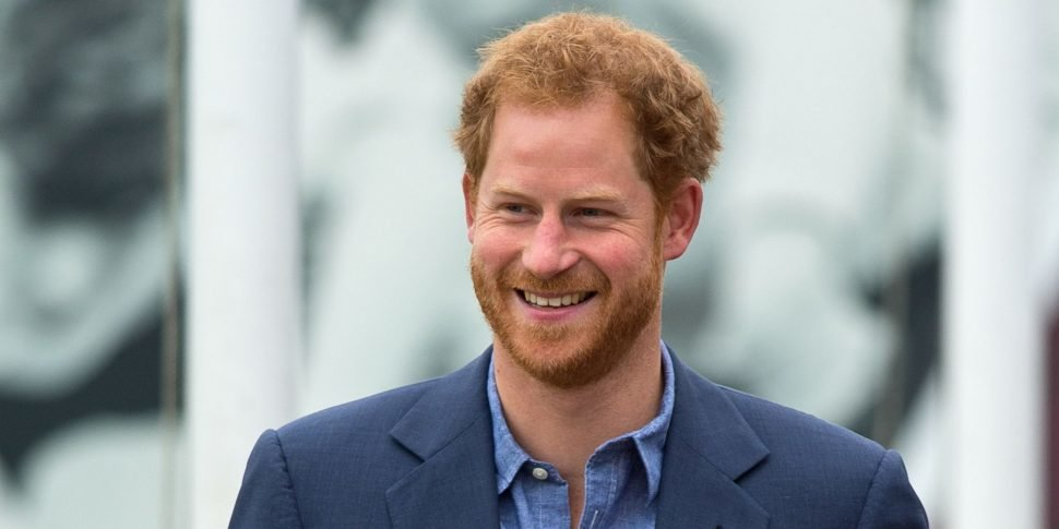 Prince Harry is excited to release the TV series since this cause holds a special place to his heart.