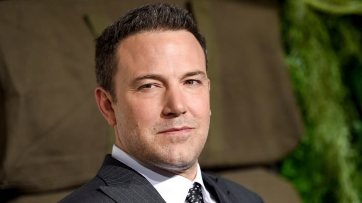 Ben Affleck not only acknowledges women's dignity and strength, but he's also honoring it by supporting women-centric organizations.