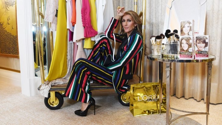 Celine encourages everyone to free their minds and break their limits as they pursue what they want.
