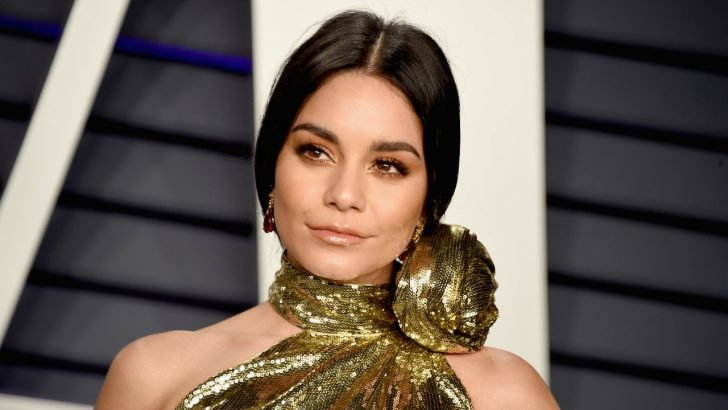 Vanessa Hudgens also stated how she loves bringing such on-the-go snacks to keep herself full while dealing with her busy schedules.
