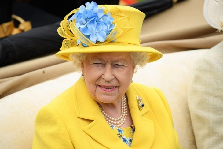 Queen Elizabeth is expected to visit