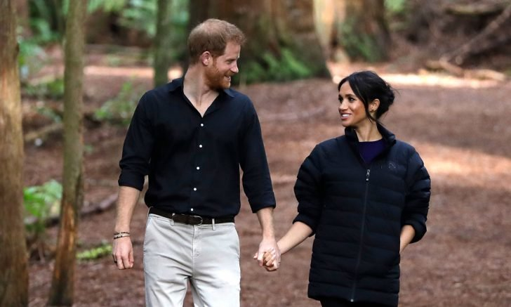 The hashtag #royalbaby dominated the internet as the fans extend their congratulations to the Duke and Duchess of Sussex.