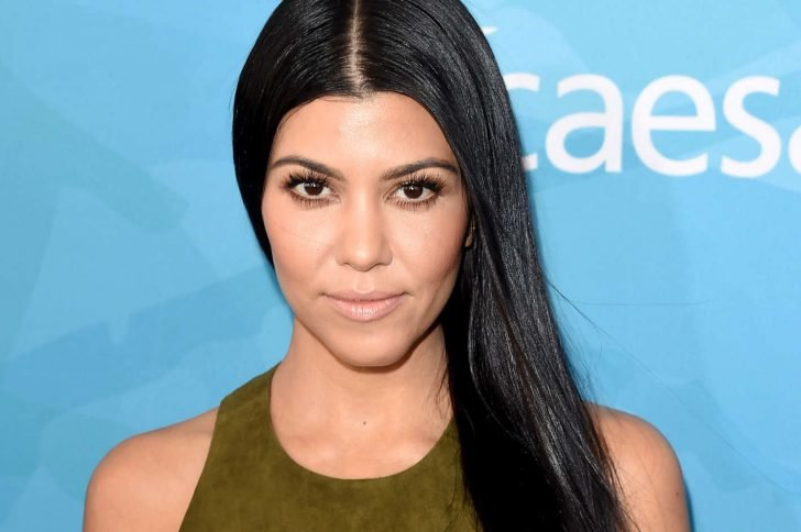Kourtney decided to put herself as well as her family on both a dairy-free and gluten-free diet