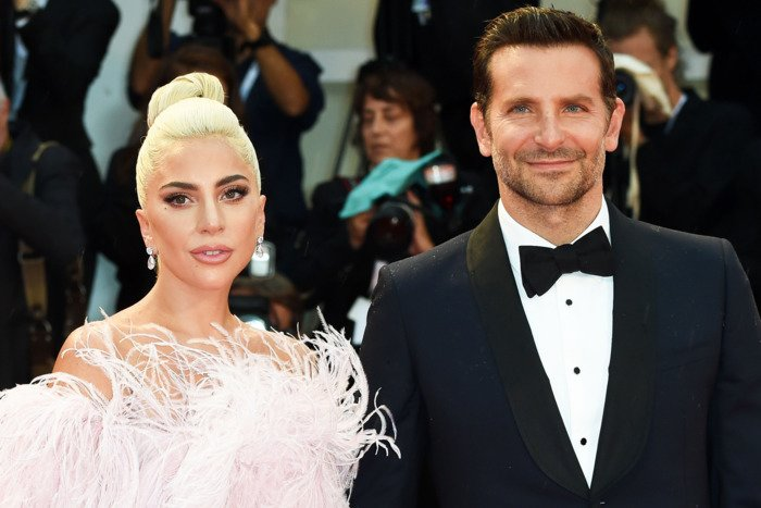 Shayk said she and Cooper's relationship remained firm despite Cooper's strong chemistry with his on-screen love team Lady Gaga.