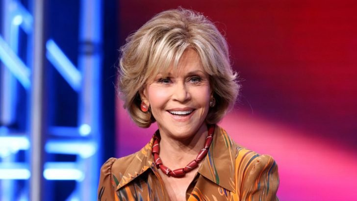 Fonda is thankful she's still alive and well despite all the health hurdles she endured.