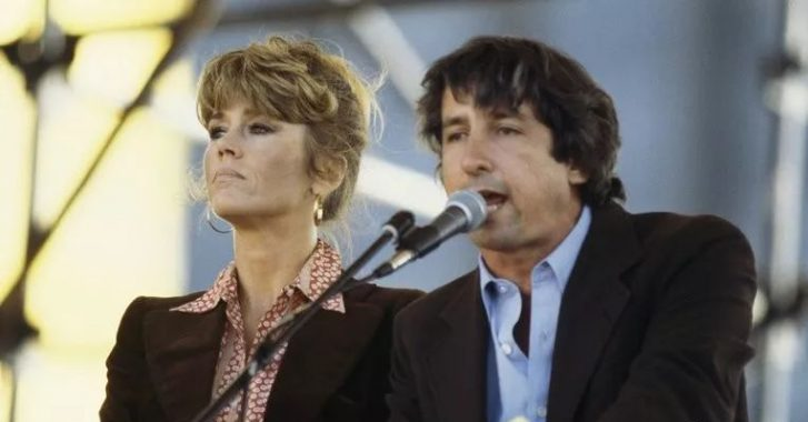 Fonda reveals the heartbreaks she felt from her past failed relationships are still as raw as ever, especially her 16 years of marriage with Tom Hayden.
